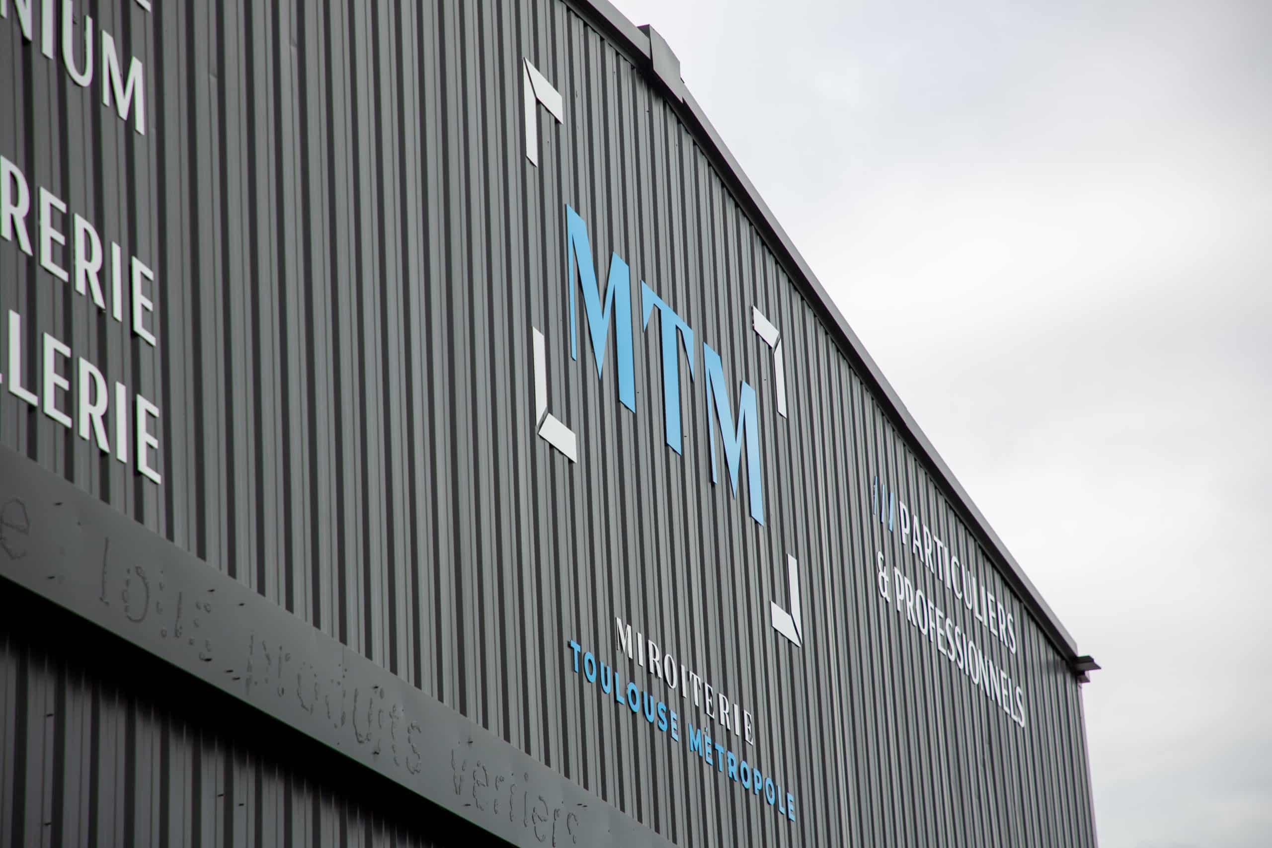 image entreprise MTM